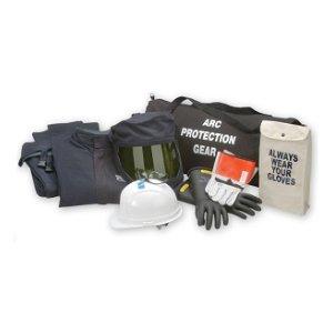 Arc Protection Gear