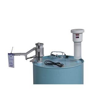 Aerosol Recycling Systems