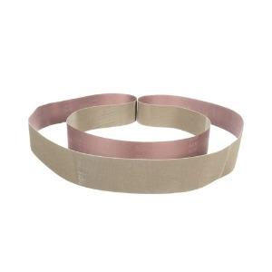 Buffing and Polishing Belts