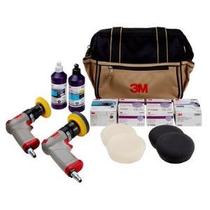 Buffing and Polishing Kits