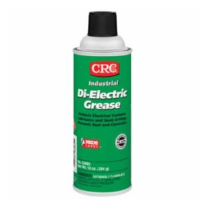 Di-Electric Greases