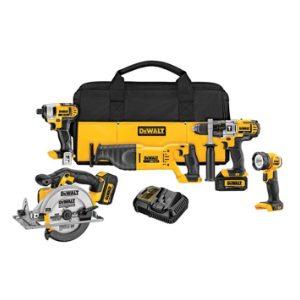 Tool Combination Kits