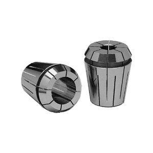 Collets, Collet Sets and Collet Accessories