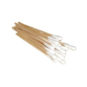 Cotton Tipped Applicators
