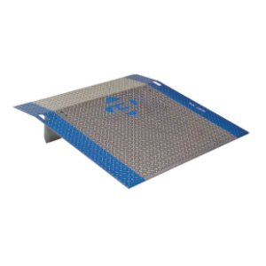 Dock Boards and Plates