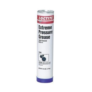 Extreme Pressure and Temperature Greases