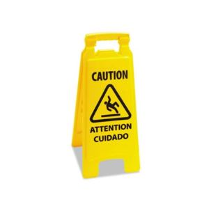 Floor Warning Signs