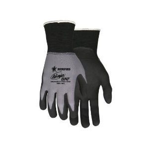Gloves - Supported