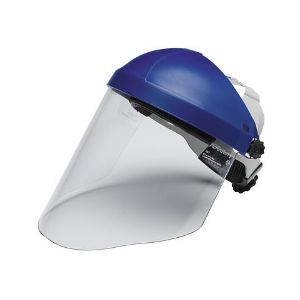 Headgear and Faceshields