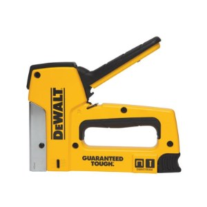 Heavy Duty Manual Staple Guns