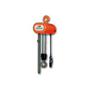 Hoist and Pulley Systems
