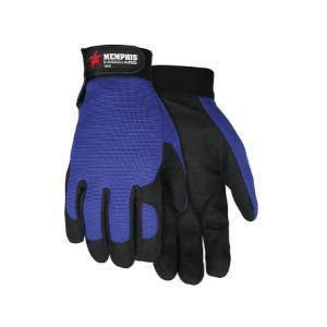 Leather Muli-Purpose & Multi-Task Leather Gloves