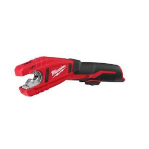 Milwaukee Cordless Tubing Cutters