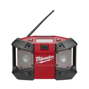 Milwaukee Cordless Worksite Radios