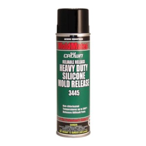 Mold Release Lubricants