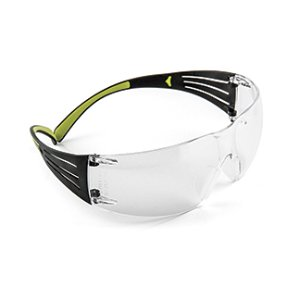 Safety Glasses and Goggles