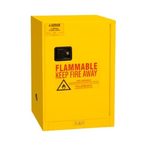 Safety Cabinets and Containers