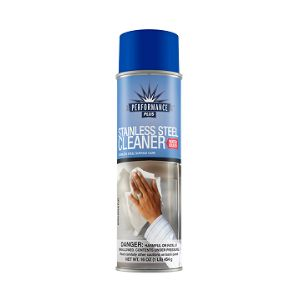 Stainless Steel Cleaners and Polishes