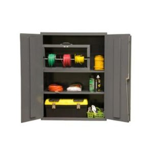 Storage Cabinets and Containers