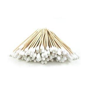 Tongue Depressor Blades, Cotton Tipped Applicators, Syringes