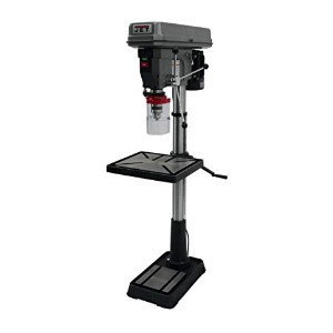 Variable Speed Drill Presses