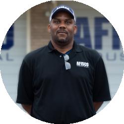 Corey Allison - Quality Manager