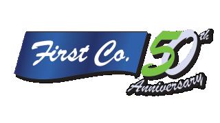 Customer Testimonial - First Company
