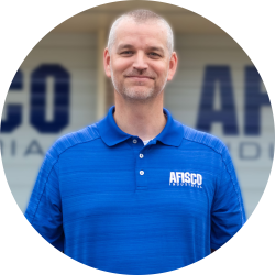 Patrick Cook - Director of Technology