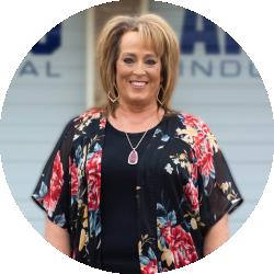 Phyllis Parkinson - Administrative Assistant