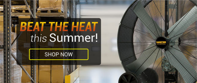 Master Heaters at AFISCO Industrial