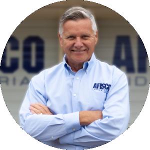 Tim McGee - Chairman