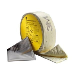 3M™ Chemical Sorbent Folded Spill Kit C-SKFL5