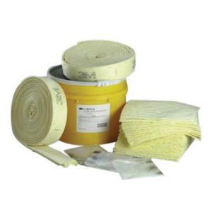 3M™ Chemical Sorbent Folded Spill Kit C-SKFL31