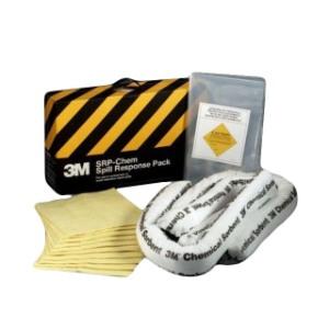 3M™ Chemical Sorbent Spill Response Pack SRP-CHEM