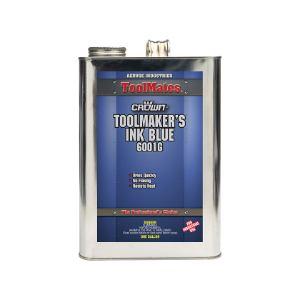 Aervoe® #6001 Toolmaker's Ink Blue