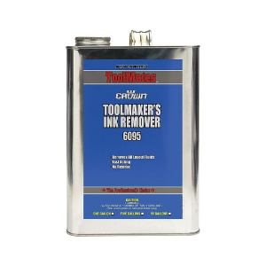 Aervoe Crown® #6095 Toolmaker's Ink Remover