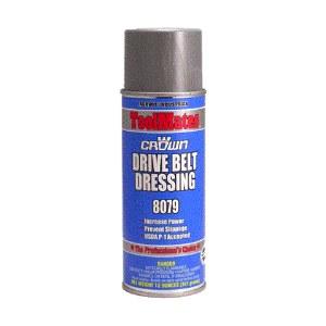 Aervoe Crown® Drive Belt Dressing