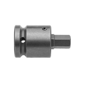 "Apex® 1/2"" Square Drive Adapter Socket Head Bits - Metric"