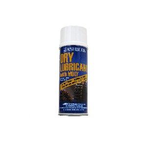 Ashburn Industries Dry Lubricant w/Moly