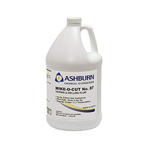 Ashburn Industries Mike-O-Cut #87 Extreme Duty Tapping Fluid