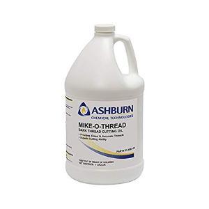 Ashburn Industries Mike-O-Thread Dark and Light Thread Cutting Oils