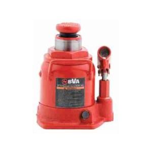 BVA Hydraulics Manual Bottle Jack