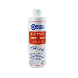 Coilhose Pneumatics Air Tool Lubricants