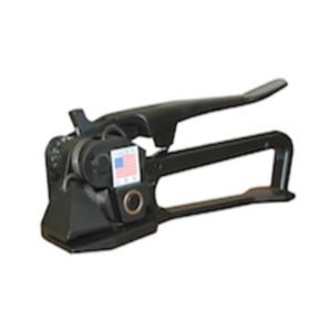 """Dubose Heavy Duty Feedwheel Pusher Tensioner for 5/8"""" - 1 1/4"""" Steel Strapping"""