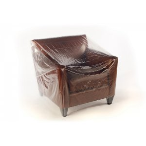 Elkay Plastics Low Density Polyethylene Furniture Covers