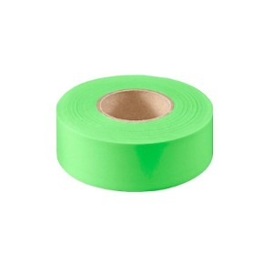 Fluorescent Color Flagging Tape