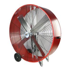 High Capacity Industrial Barrel (Drum) Fans