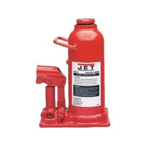 Jet® Industrail Series JBJ Heavy-Duty Hydraulic Bottle Jacks
