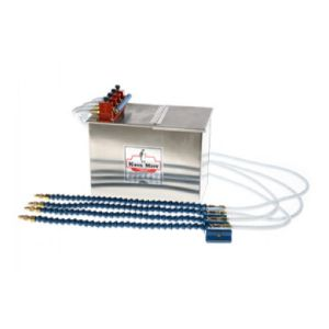 Kool Mist Spray Mist General Purpose Cooling System - 4 Outlet Systems