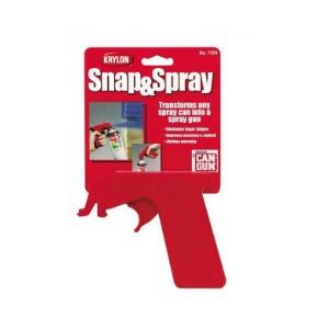 Krylon Snap & Spray Holder